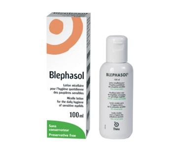 Thea Pharma: Blephasol