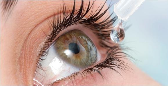 Droge ogen, maar welke oogdruppels moet ik kiezen?