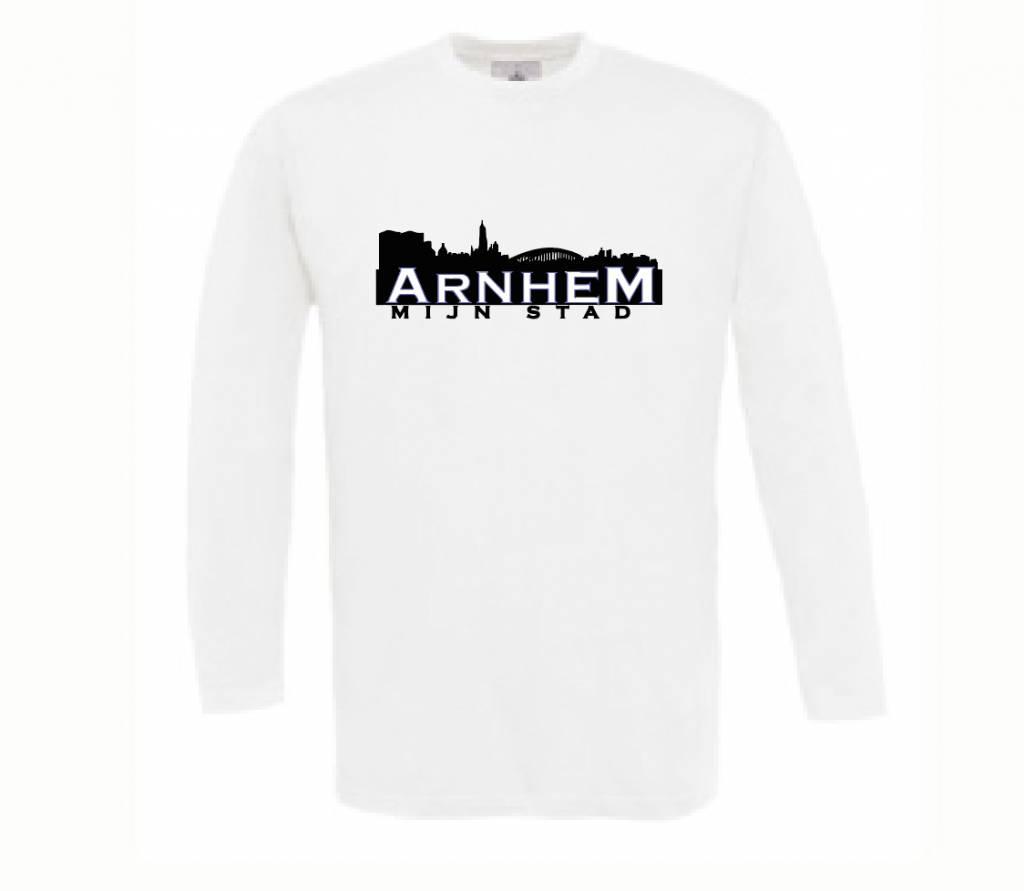 Arnhem mijn Stad - LANGE MOUW