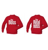 The Boss - The Real Boss