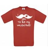 I Love to be My Valentine