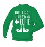 But first lets make a Elfie