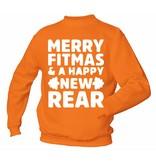 Merry Fitmas