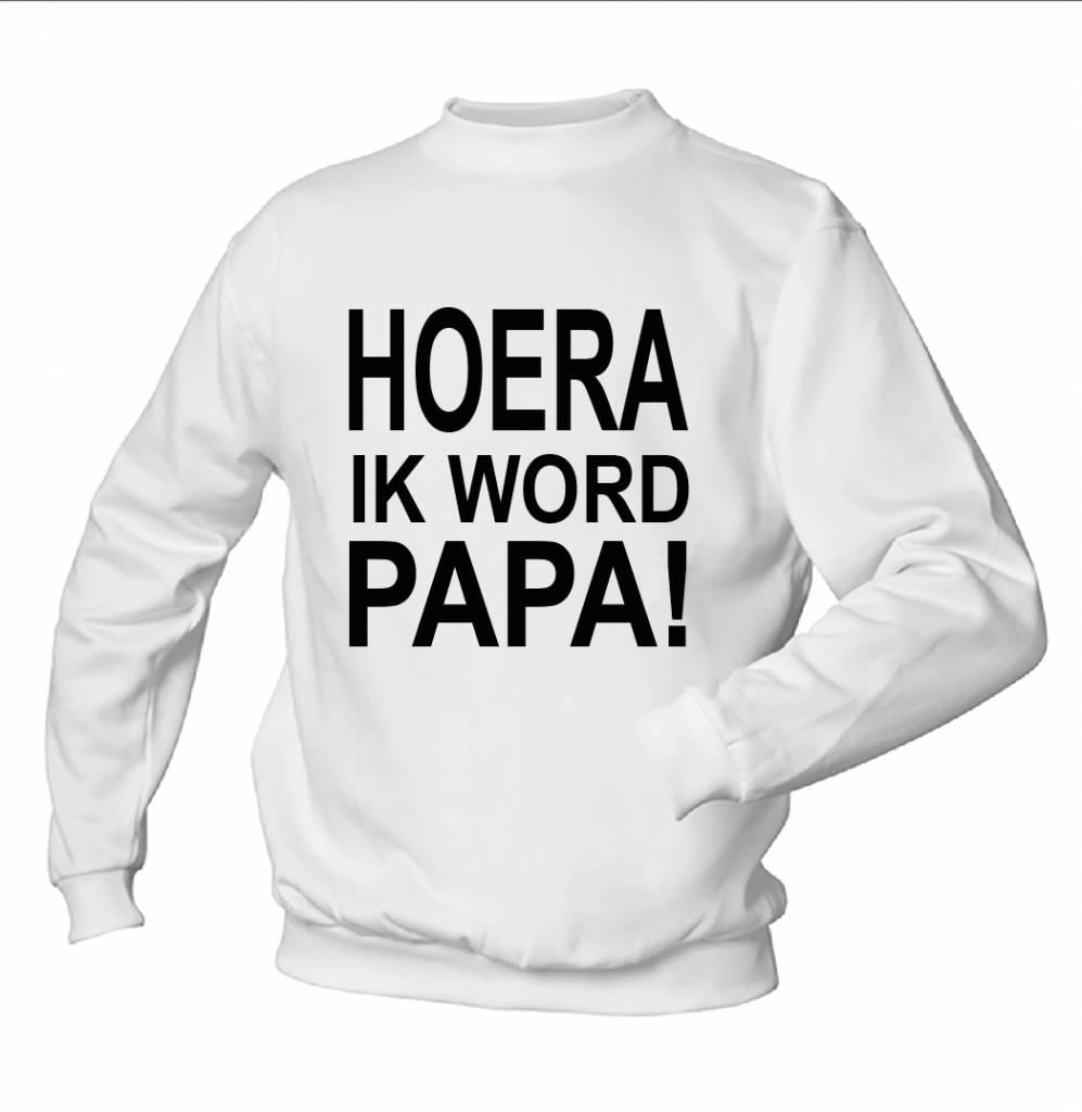 Hoera Ik Word Papa