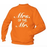 Mrs. Of The Mr.