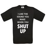 Shut Up