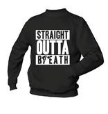 Straight Outta Breath