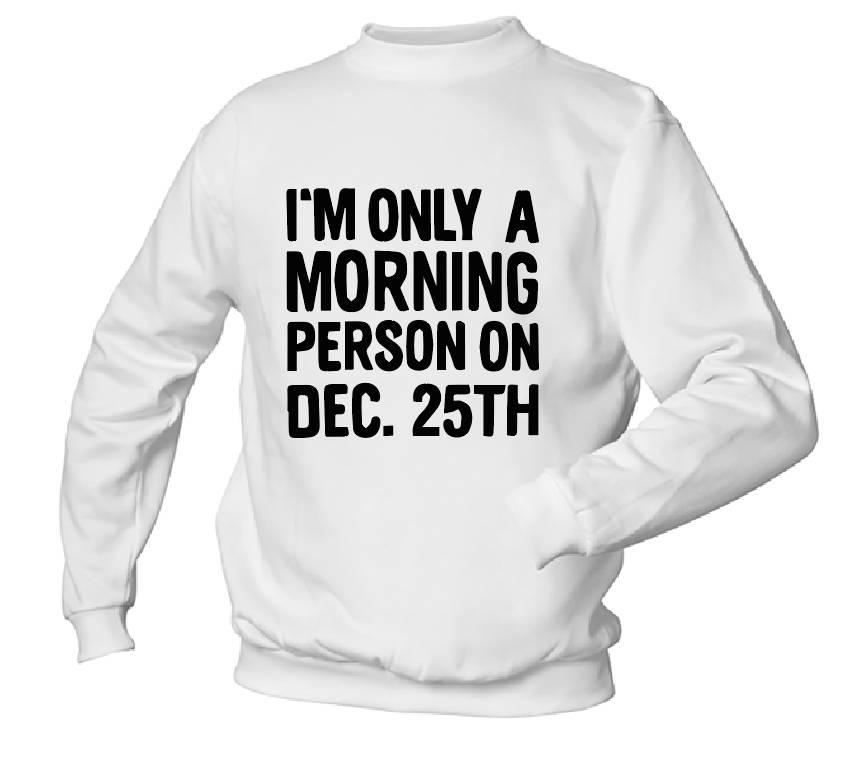 Dec.25th.