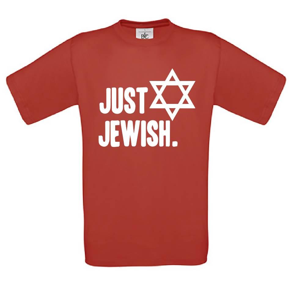 Just Jewish