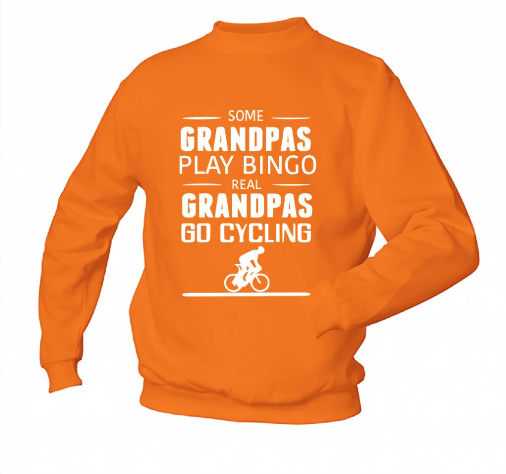 Play Bingo Go Cycling
