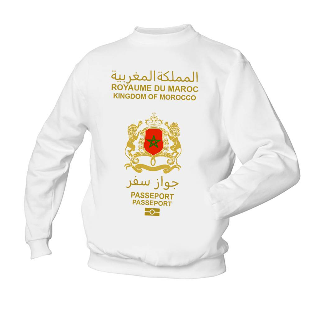 Morocco Shirt