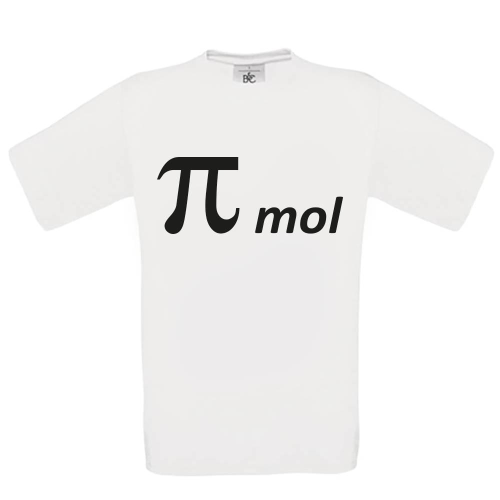 Pi mol