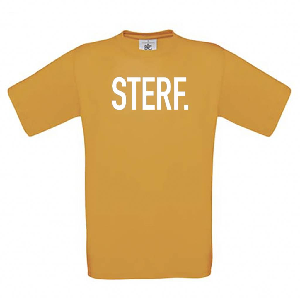 Sterf