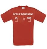 Dronken  1