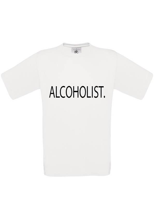 ALCOHOLIST