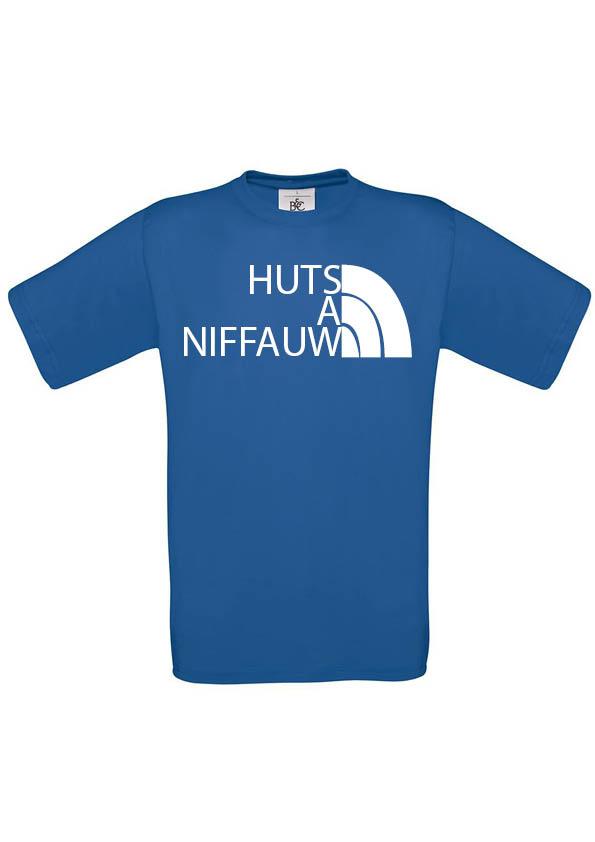Huts a Niffauw