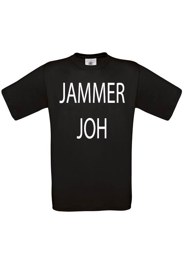 Jammer Joh