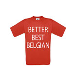 Better Best Belgian