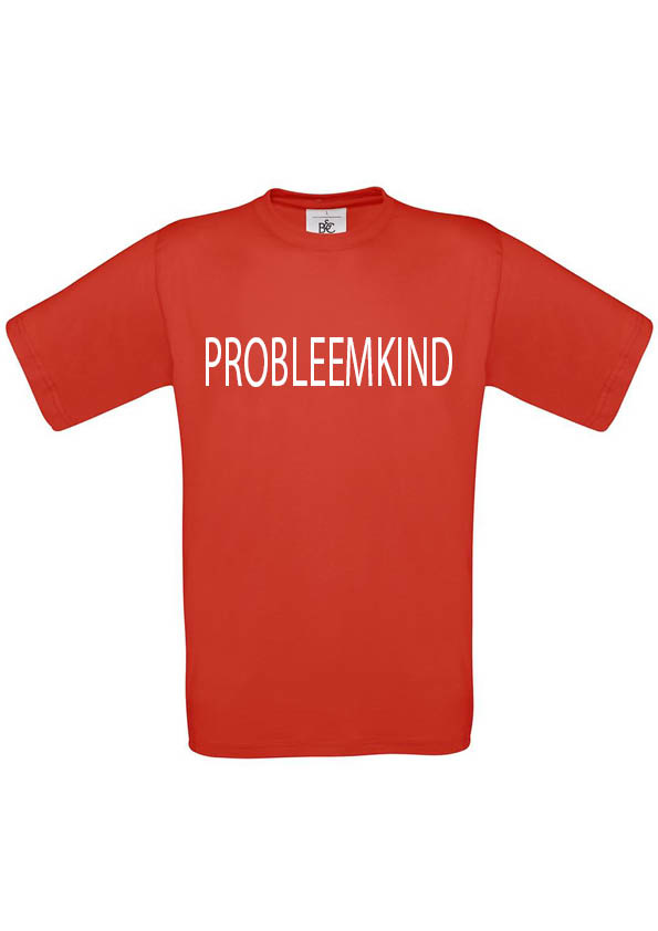 PROBLEEMKIND