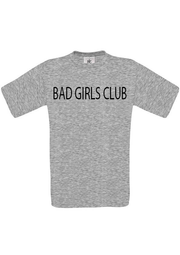 Bad Girls Club