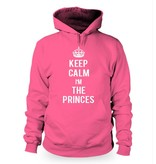 Keep Calm Prinses