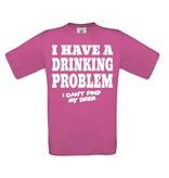 Drinking Problem