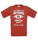 Tattoo Dad