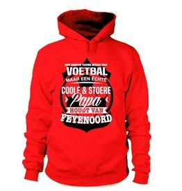 Feyenoord - Coole Papa