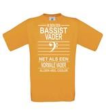 Bassist vader