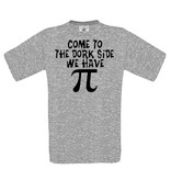 Come to the dork side we have pi