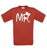 Mr opdruk