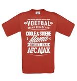 Mama houdt van AFC Ajax