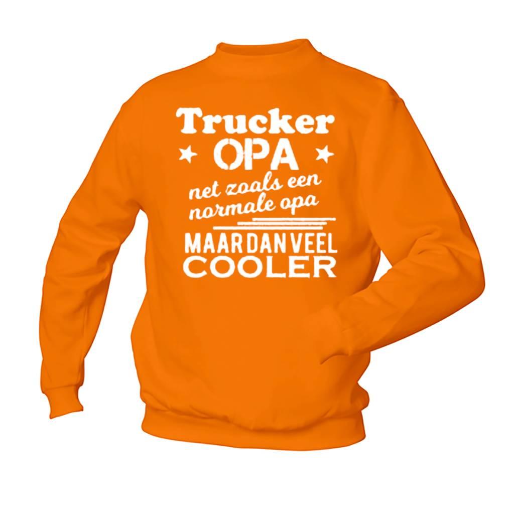 Trucker opa