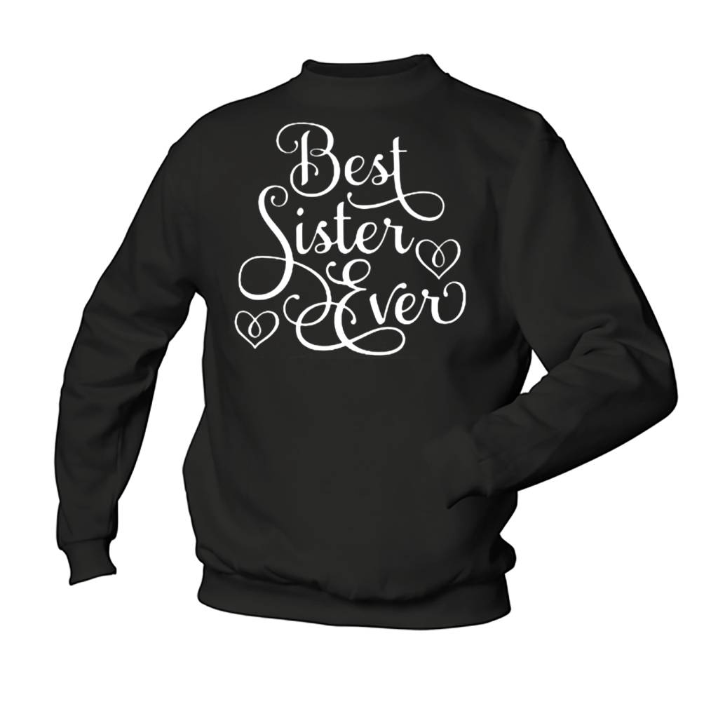 Best Sister Ever 2