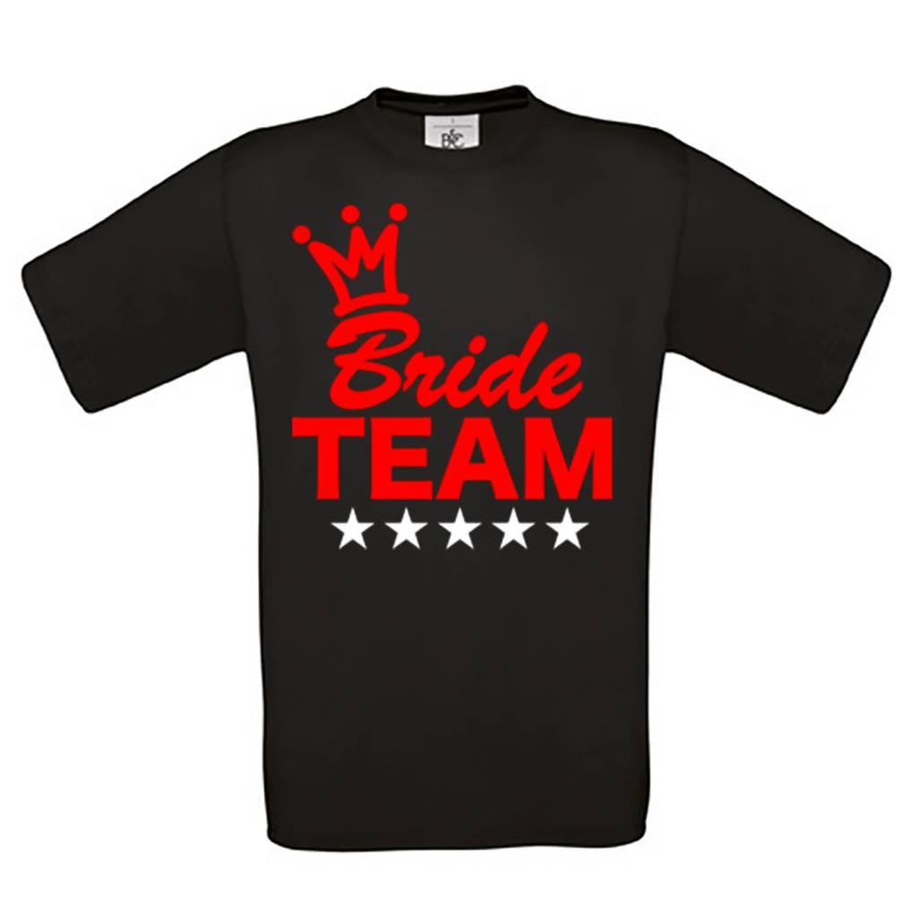 Bride Team