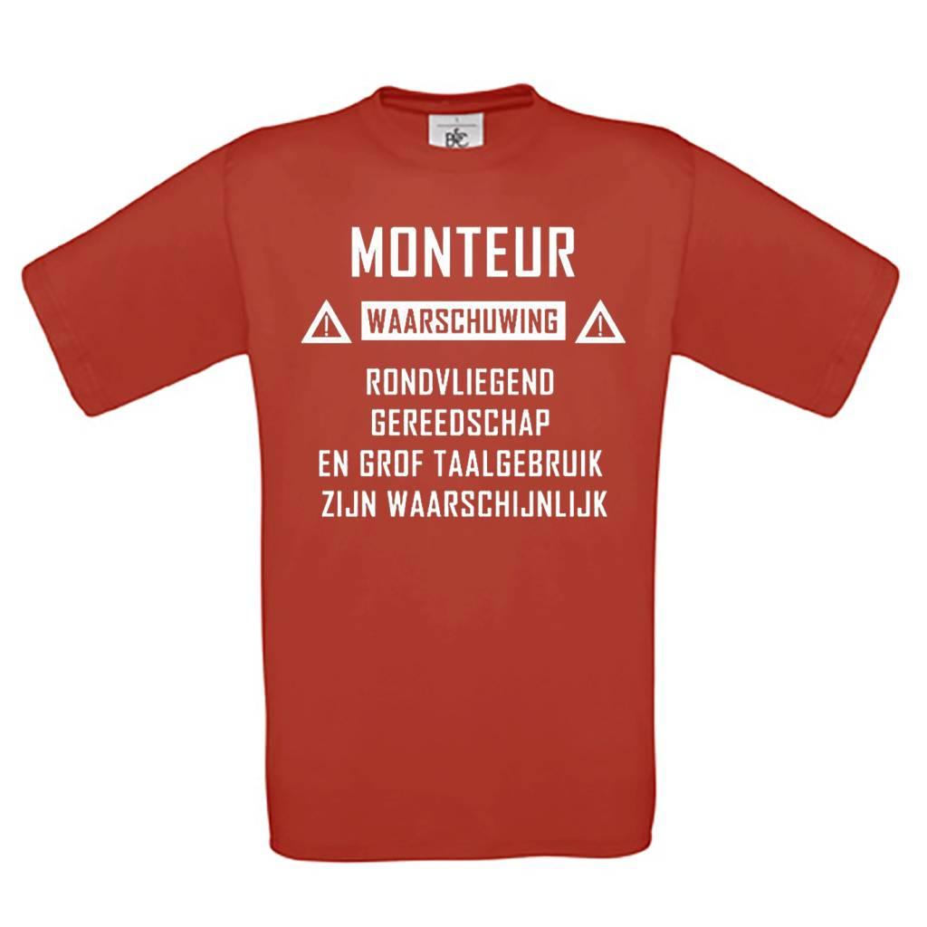 Monteur