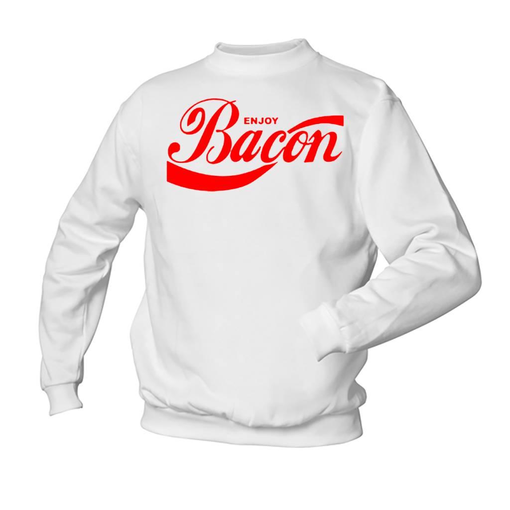 Enjoy Bacon
