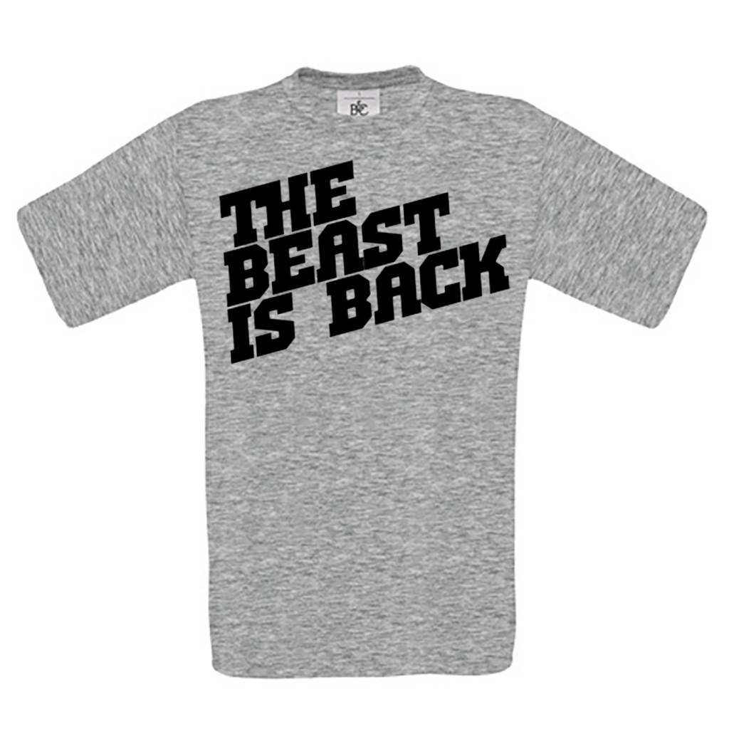 The Beast is Back