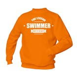 The Legend Swimmer - Best of the Best