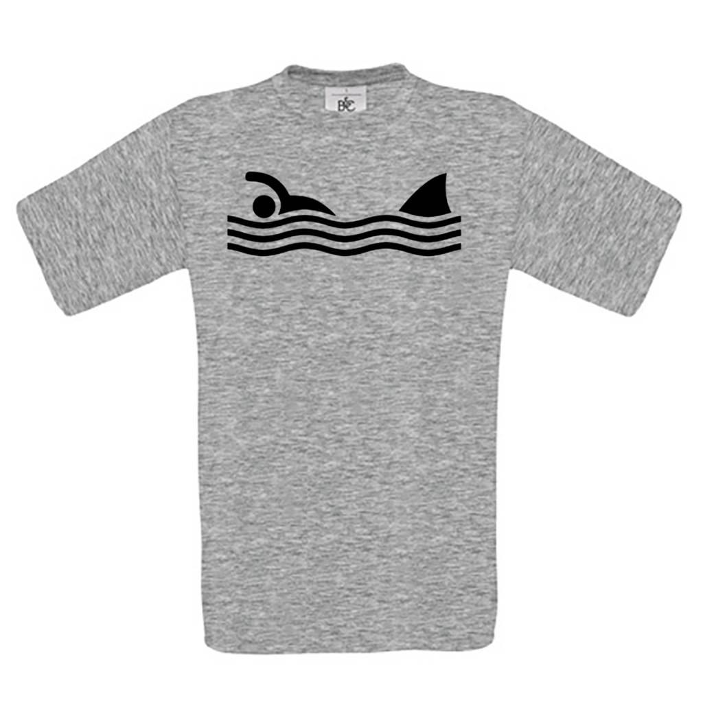 Swim - Shark