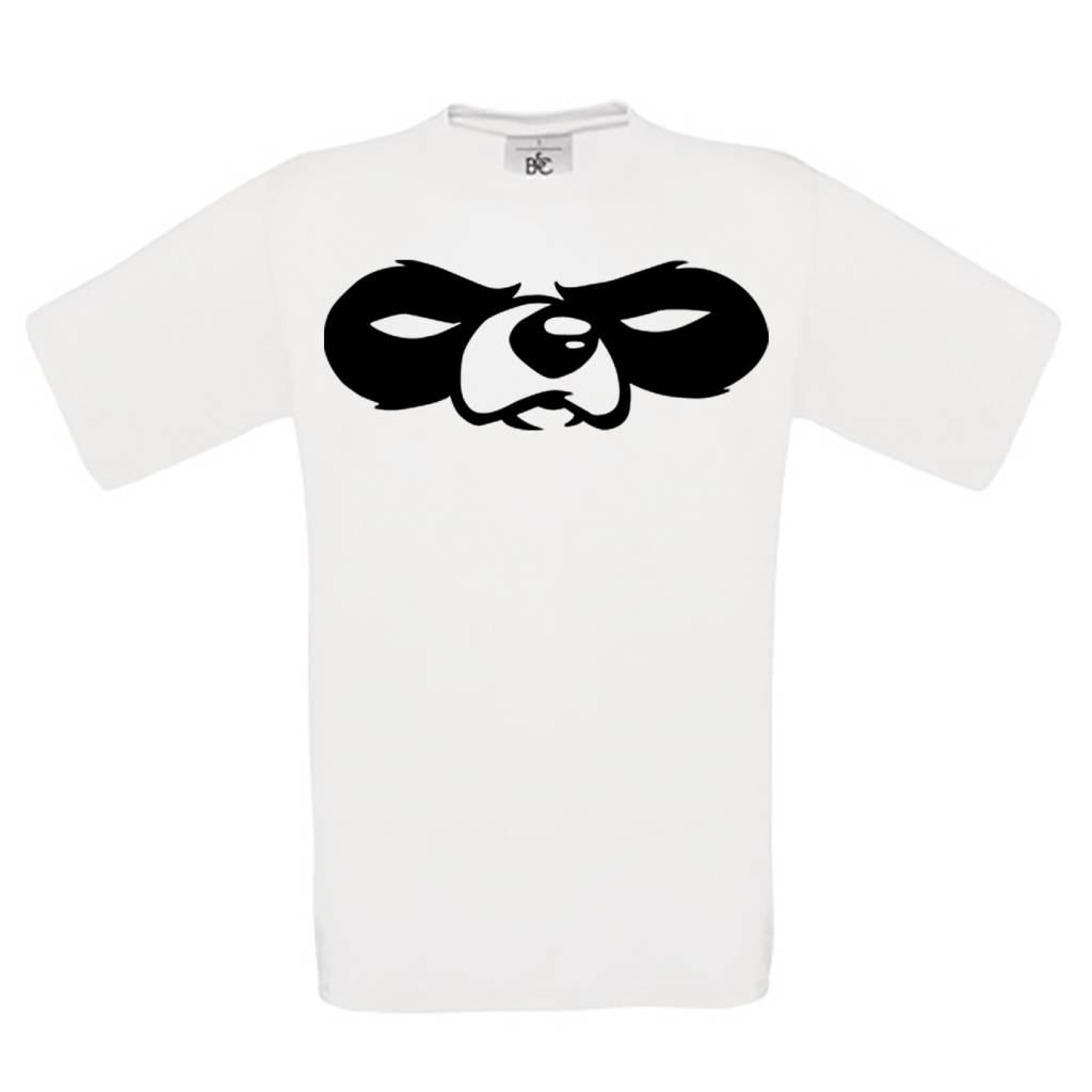 Panda ogen