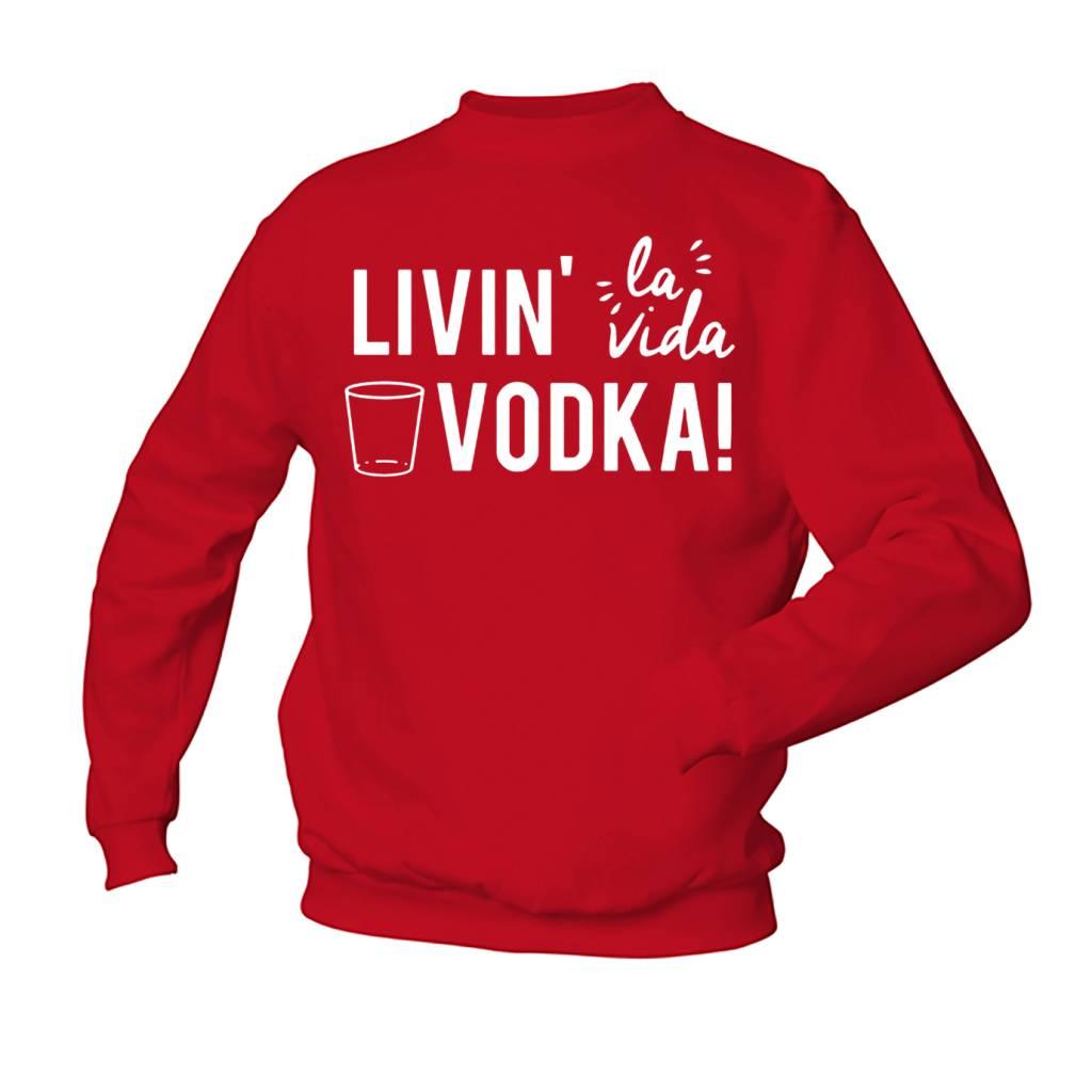 Livin La Vida Vodka
