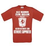 FC Twente Supporter