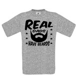Real dads have beards