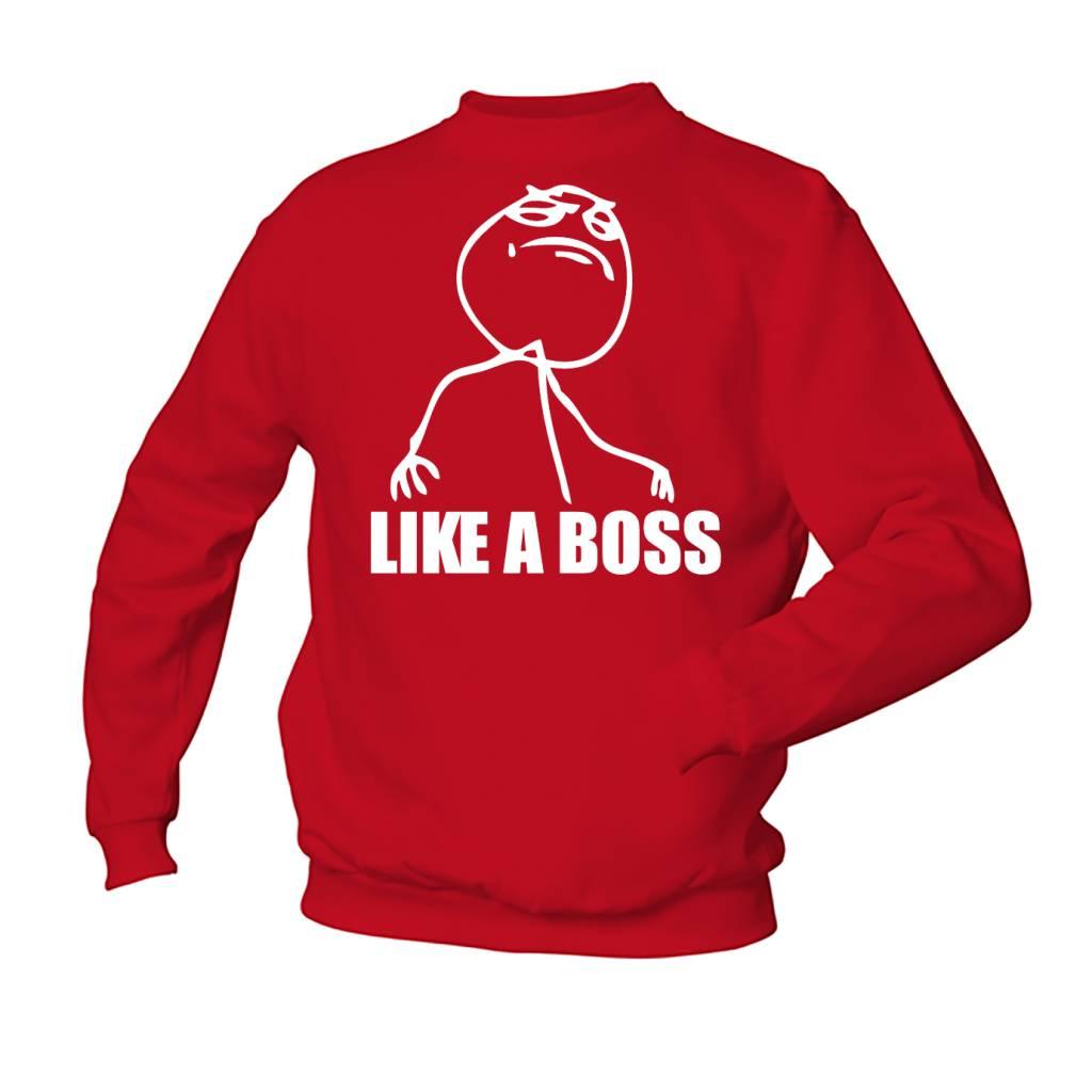 Like a Boss 3