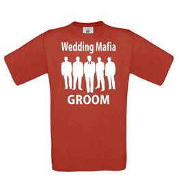 Wedding Mafia GROOM