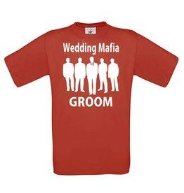 Wedding Mafia GROOM