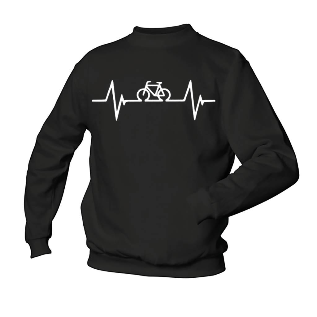 Heartbeat - bike