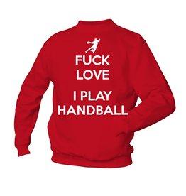 love - handball