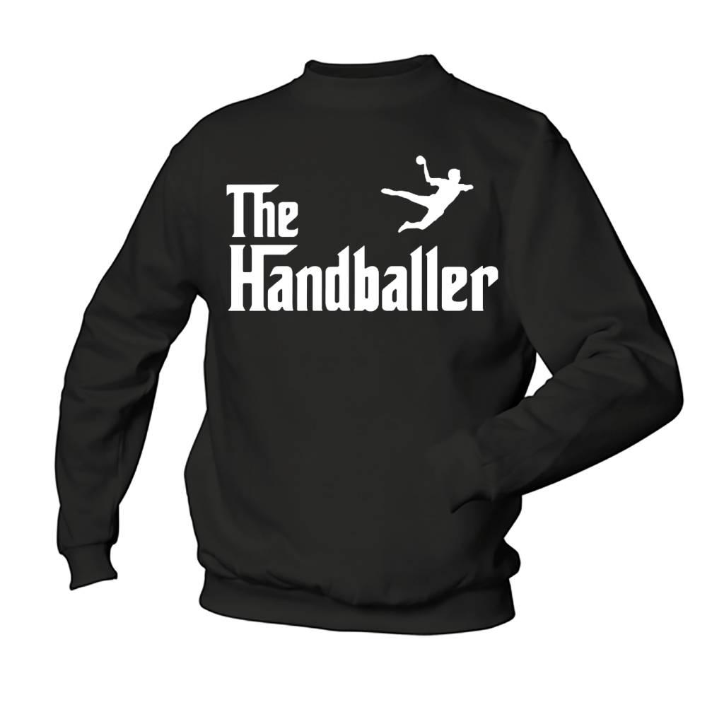 The Handballer